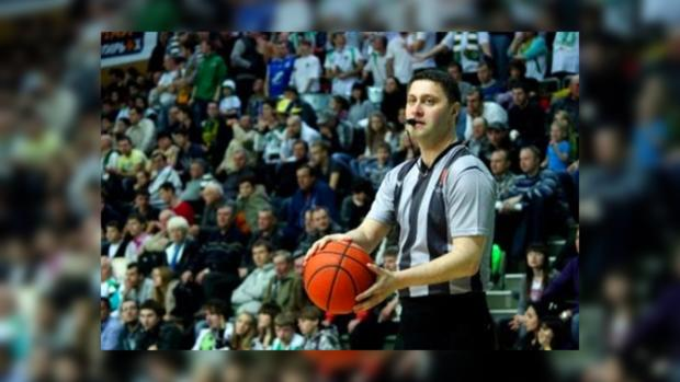 Олимпиада-2016: Украинский судья Рыжик обслужит финал побаскетболу