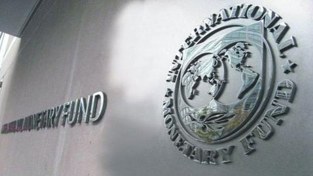 МВФ несобирается предоставлять очередной транш Украине