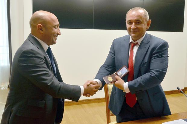 Луценко назначил прокурораАР Крым
