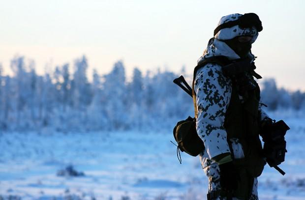 Финляндия хочет осенью заключить договор овоенном сотрудничестве сСША