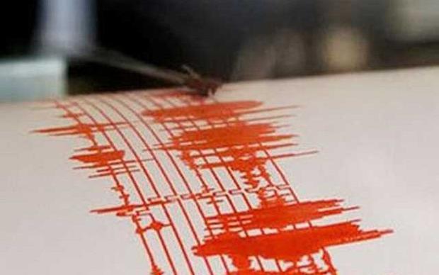 ВоЛьвовской области зафиксировано небольшое землетрясение