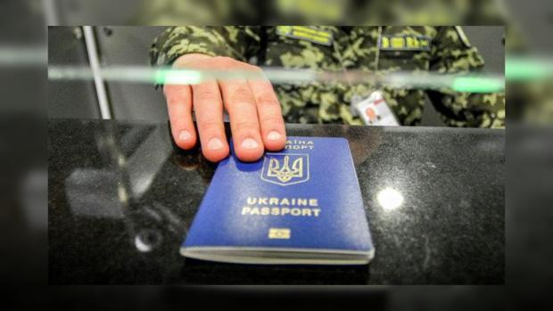 Посол опроверг предоставление Украине безвизового режима с 1 января