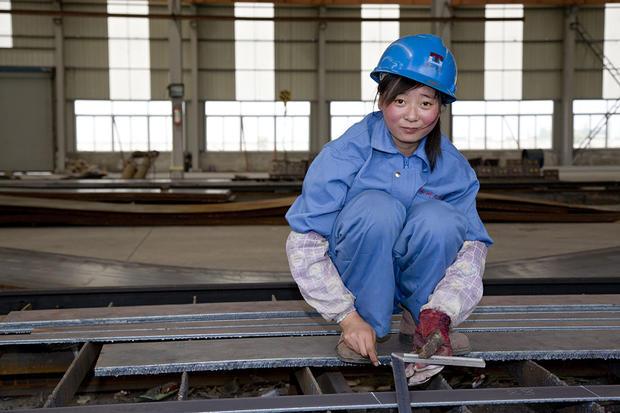Китайское руководство активно борется засокращение мощностей вугольном исталелитейном секторах