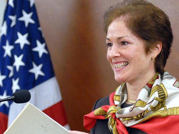 Новый посол США прибыла вукраинскую столицу