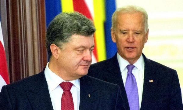 «Петро, вынеполучите собственный миллиард»: Байден пояснил «угрозы» Украине