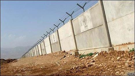 Норвегия строит стену награнице сРоссией