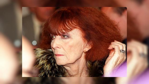 В Париже скончалась модельер Соня Рикель