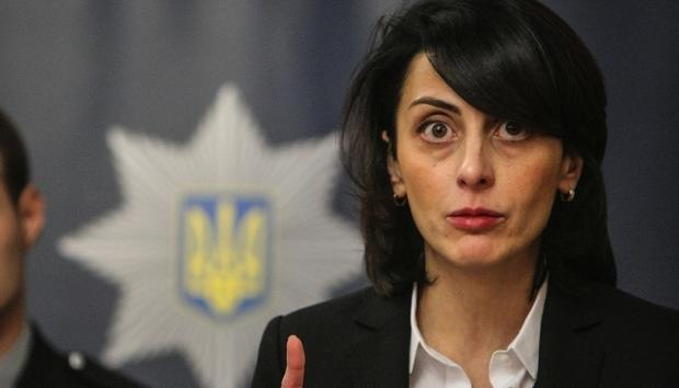 Я.Тракало: Х.Деканоидзе ушла вотпуск