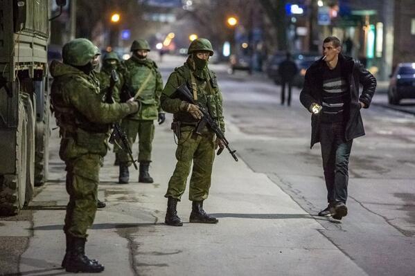 ВКиеве поведали оновом иске против РФ вМеждународном суде ООН