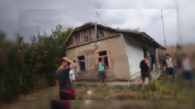 ВОдесской области убили ребенка: община устроила погром ипотребовала выселить цыган
