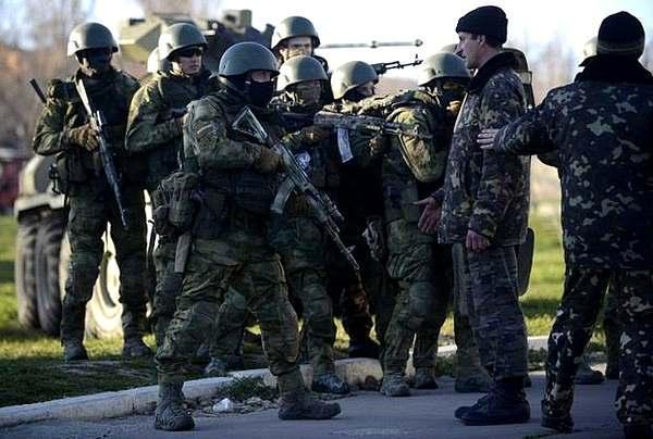 Около 41,6 тыс. русских военнослужащих переброшены кграницам с Украинским государством