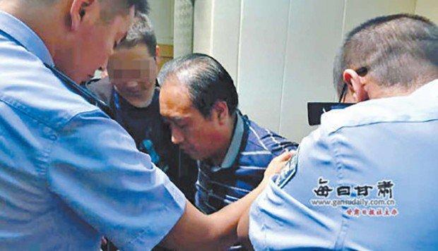 ВКитайской республике арестовали местного Джека-потрошителя
