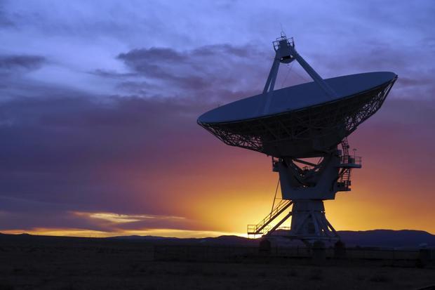 «Вау-сигнал» 2.0: астрономы зафиксировали радиосигнал, который может оказаться посланием инопланетян
