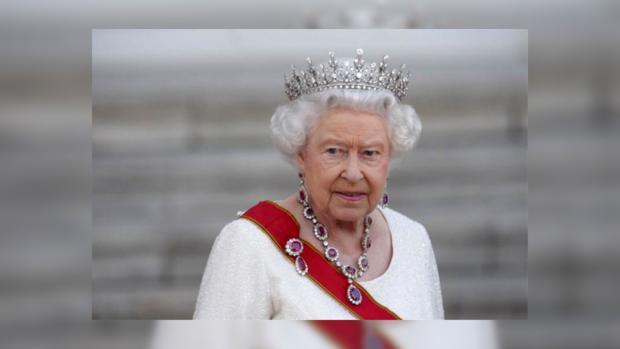 Встолице Англии посоветовали пожить вБукингемском замке