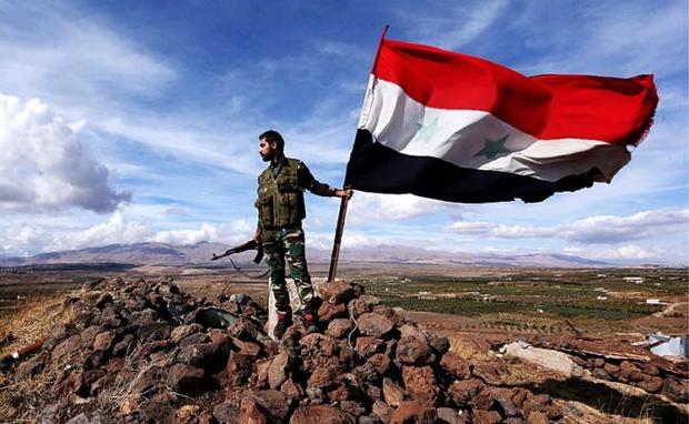 ВСирии ликвидирован секретарь ИГИЛ