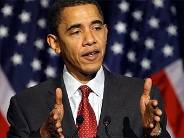 Обама поработает редактором журнала Wired