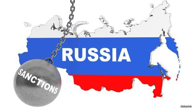 Украина продлила персональные санкции вотношении граждан России