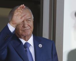 Правительство Узбекистана обнародовало медицинское заключение о смерти Ислама Каримова