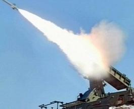 Баллистическая ракета КНДР упала в территориальных водах Японии
