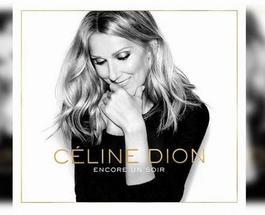 Селин Дион покорила Францию новым альбомом
