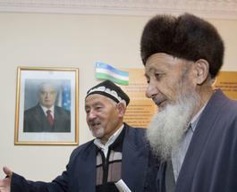 Ислам Каримов умер: будут выбирать преемника