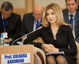 Гульнара Каримова исчезла: парламент Узбекистана избрал временного президента