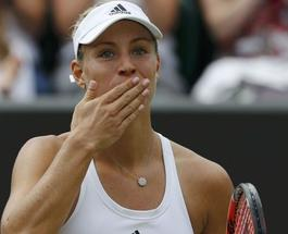 Кербер выиграла US Open