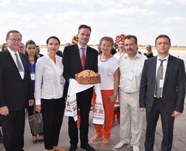На Херсонщине откроется первая в Украине «Зеленая школа»