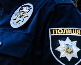 В Запорожье пьяный покусал полицейского