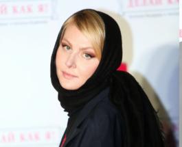Рената Литвинова стала монахиней
