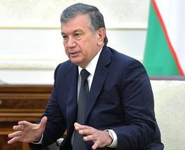 Гульнара Каримова окончательно потеряла шансы: в президенты Узбекистана идет Мирзияев