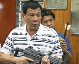 """""""Я - новый Гитлер"""": Президент Филиппин готовь внедрить геноцид"""