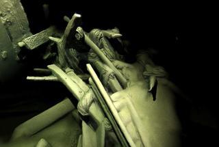 Уникальные археологические открытия в Черном море
