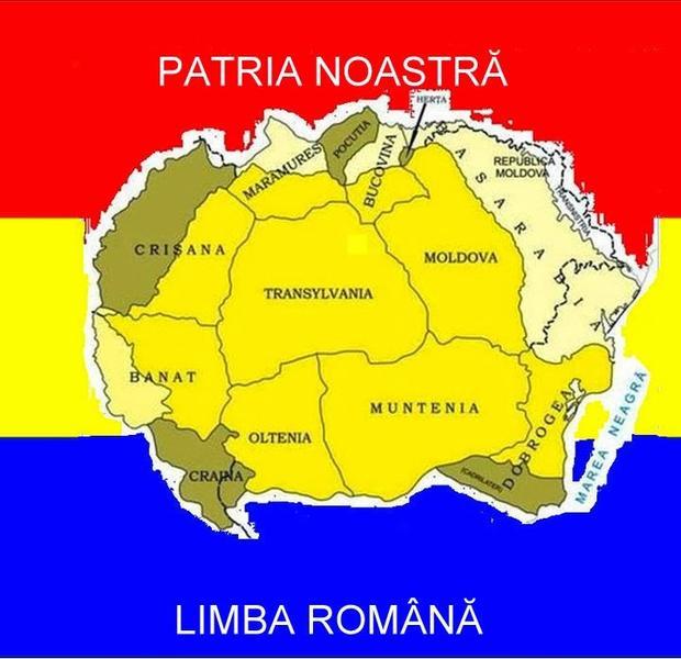 ВМолдавии собираются отказаться отмолдавского языка впользу румынского