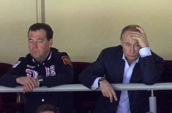 51% граждан России неинтересуется предвыборными теледебатами— Опрос