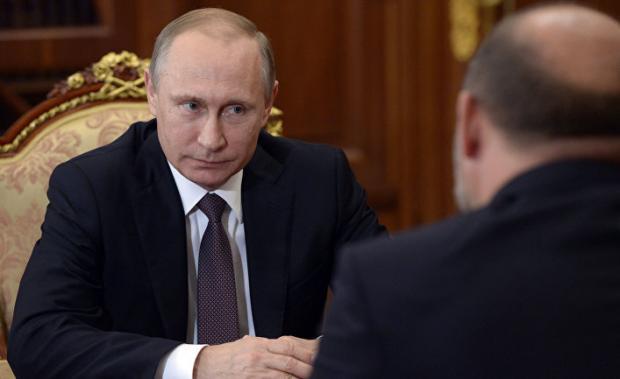 Японский репортер: pr-служба Владимира Путина врет россиянам