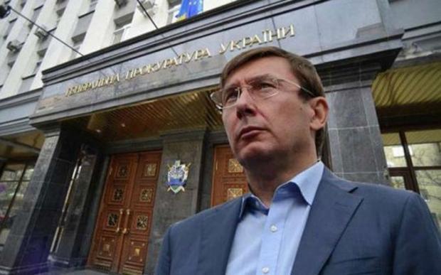 Янукович сетует наоскорбления состороны украинского генерального прокурора