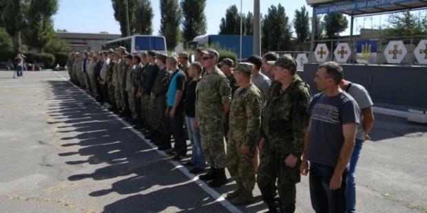 ВУкраинском государстве начались масштабные сборы резервистов— Генштаб