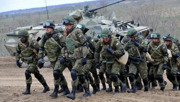 Вучениях «Кавказ-2016» задействованы ЗРК С-300 иС-400