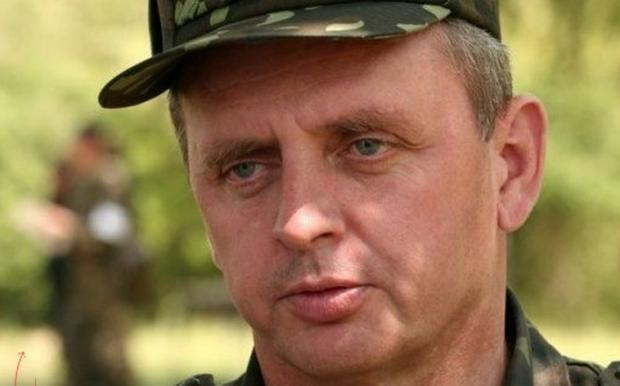 Генштаб ВСУ создал оперативный военный резерв из85 тыс. ветеранов АТО