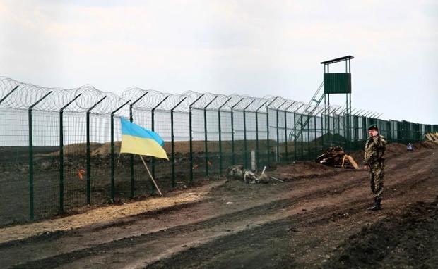УКабмина есть план интегрированного управления границами