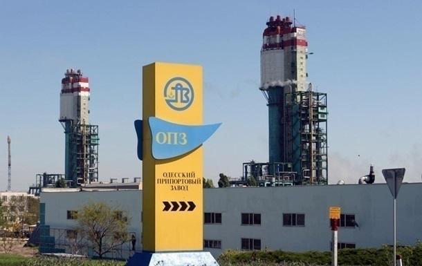 Хозсуд Одесской области арестовал все счета ОПЗ