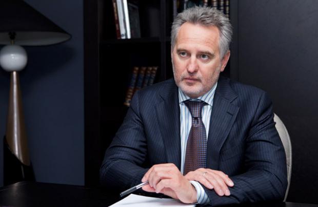 Фирташ освобождает кресло председателя Федерации работодателей
