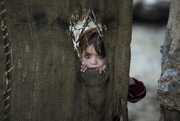 28 млн детей бегут отвойны