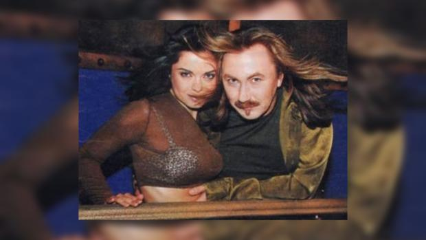 Игорь николаев и наташа королева знакомство