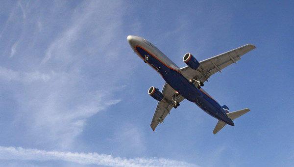 Из-за военных учений «Аэрофлот» отменил несколько рейсов
