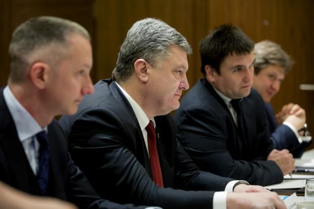 Киев недооценил угрозу конфликта вДонбассе для страны— Соратник Порошенко