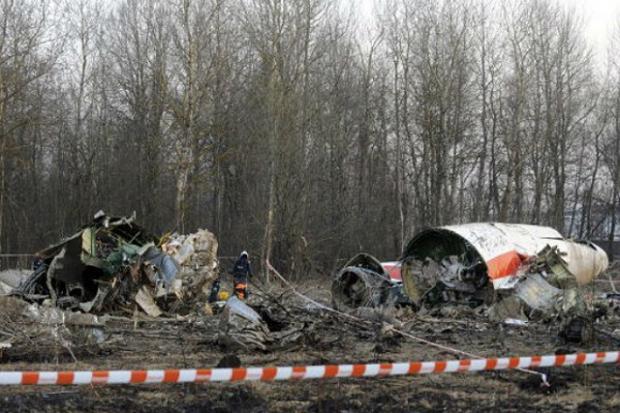 Семьи жертв авиакатастрофы под Смоленском требуют отПольши компенсаций