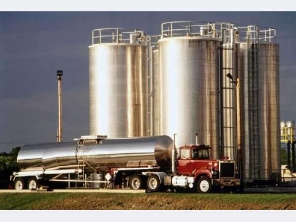 «Транснефть» остановит поставки нефтепродуктов вгосударство Украину
