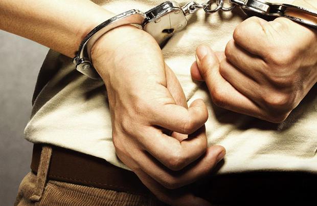 Задержанный вКиеве взяточник «предлагал услуги» судье